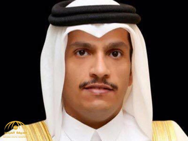 وزير خارجية قطر للعبادي: إذا لم تحتاجوا الأموال أعيدوها