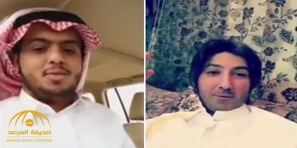 """بالفيديو: خلاف وفضائح بين """"وليد الدواس"""" و """"زياد بن نحيت"""" بسبب """"يزيد الراجحي"""" !"""