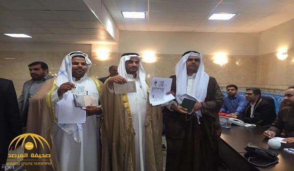 """الديمقراطية الزائفة..""""نبي"""" و 3 مرشحين عرب للانتخابات الرئاسية الإيرانية - صور"""