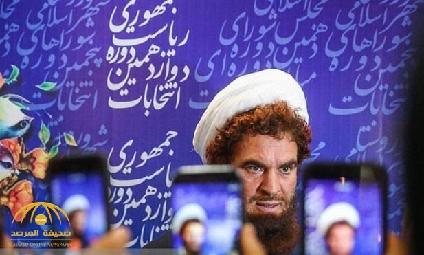 """رجل دين إيراني يعد الناخبين بحرية تعاطي المخدرات """"لو فاز بالرئاسة"""""""