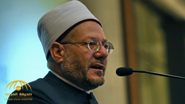 مفتي مصر: علي بن أبي طالب أخبرنا بظهور داعش منذ 14 قرنا