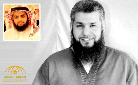 نجل حميدان التركي يكشف عن تحديد موعد جديد للإفراج المشروط عن والده