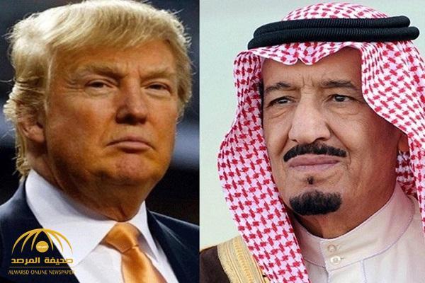 ترامب سيزور السعودية فقط في أول جولة خارجية له
