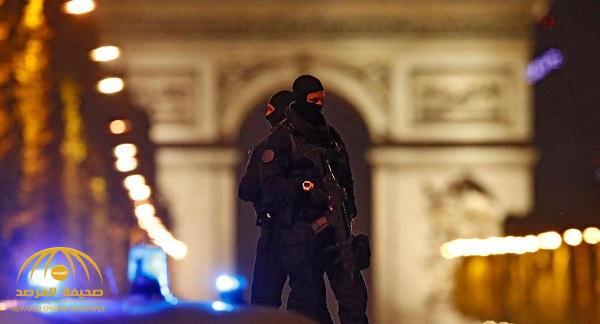 """""""داعش"""" يعلن اسم منفذ هجوم باريس"""