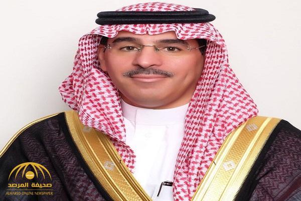 السيرة الذاتية لوزير الثقافة والإعلام الدكتور عواد بن صالح العواد