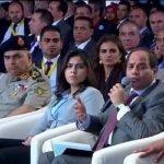 بالفيديو.. السيسي للمصريين: استحملوني سنة كمان وبعدين اختاروا من شئتم