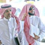 """لحية """"محامي النصر"""" تُثير تساؤلات عديدة.. ونشطاء يستحضرون """"النادي المسحور"""" !"""