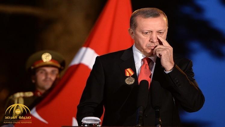 """هذا ما فعله """"أردوغان"""" مباشرة بعد معرفته بنتيجة الاستفتاء !"""