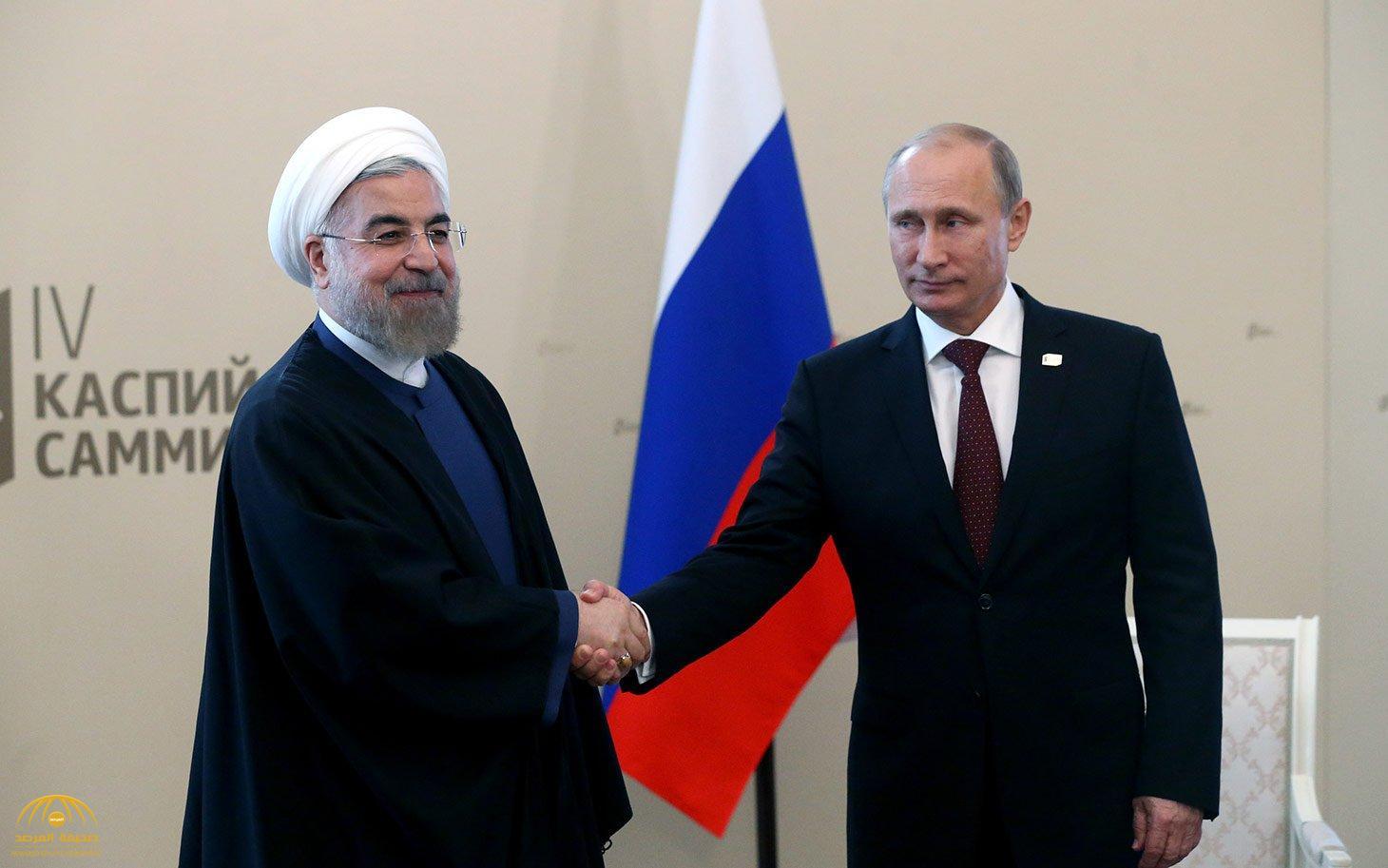 بيان روسي- إيراني مشترك : سنرد من الآن فصاعداً على أي هجوم أميركي ضد سوريا