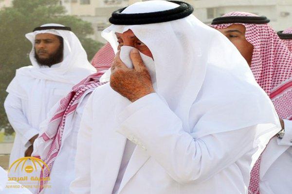 """""""يا سعد شحت بك الأيام عنا"""".. """"الفيصل"""" يرثي شقيقه الراحل في قصيدة"""