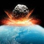 """""""ليست مزحة"""".. كويكب ضخم يضرب الأرض في يونيو والملايين سيموتون!"""