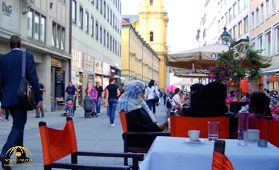 """العثور على فتاة """"الحجاب"""" المتغيبة في ألمانيا.. وسفارة المملكة تكشف التفاصيل !"""