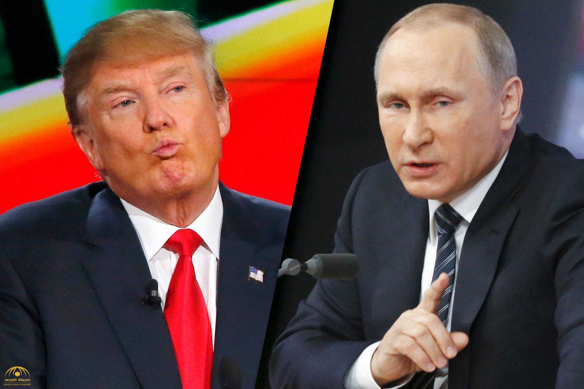 روسيا تتراجع : موسكو لا تعتزم خوض معارك قتالية ضد القوات الأمريكية في سوريا