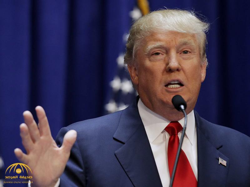 ترامب: أمريكا تخسر أموالاً هائلة للدفاع عن السعودية!