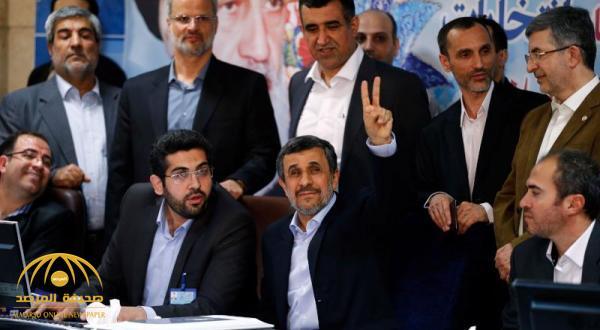 مفاجأة عجيبة.. أحمدي نجاد يخالف خامنئي ويعلن ترشحه للانتخابات الرئاسية من جديد