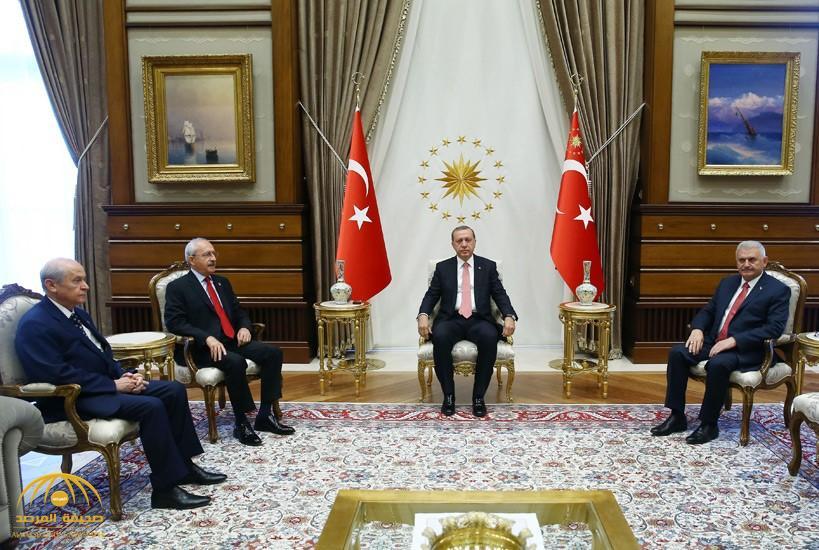 السلطان أردوغان.. هل يُعيد إحياء الدولة العثمانية مجددًا بهذه الخطوات.. إنفوجراف يُلخص رحلة حياته !