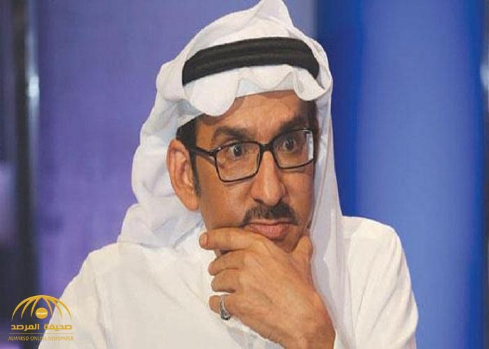 """""""السدحان"""" ينشر فيديو  وينتقد الزحمة أمام  مطار الملك عبدالعزيز بجدة : """"فوضى ما بعدها فوضى"""""""