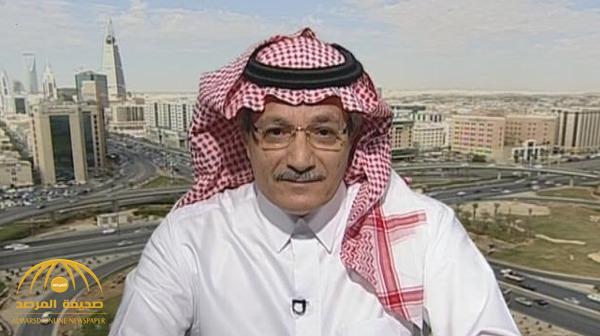 كاتب سعودي : قطر حتمًا ستواجه ما يشبه المحاكمة الدولية!