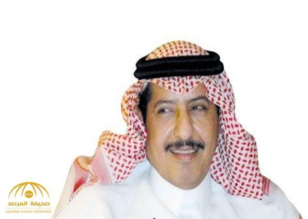 محمد آل الشيخ : موقف قطر من المملكة معروف ومفضوح.. ولكني ألوم هؤلاء!