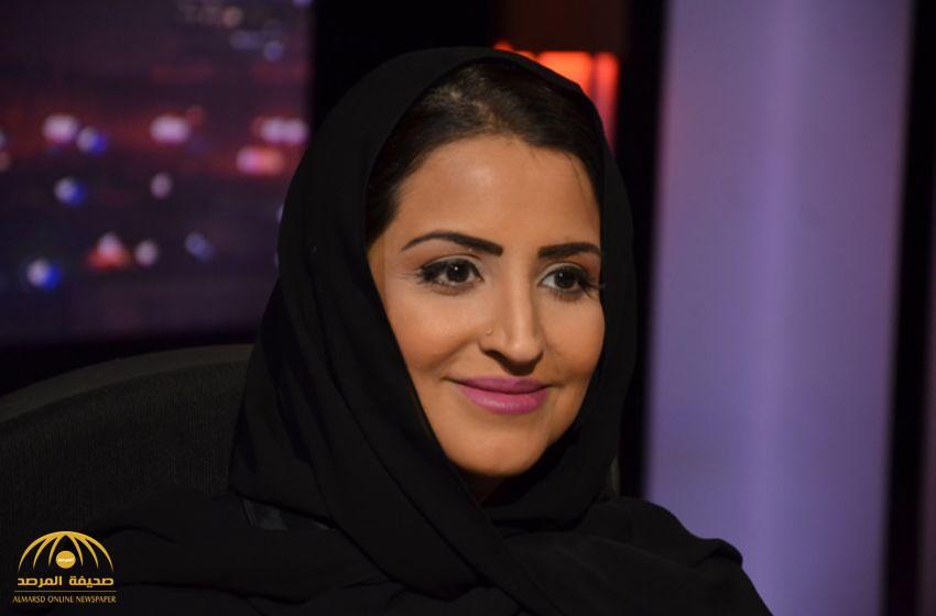 """سمر المقرن: المملكة في مرحلة """"الحزم"""" .. ولا مجال لأي استفزاز قطري!"""