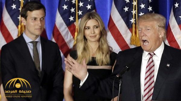 """المخابرات الأميركية تحصل على """"محضر سرِّي"""" يخص صهر ترامب والسفير الروسي بواشنطن.. وتكشف تفاصيله"""