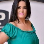 الراقصة سما المصري : غنائي حلال و باخد ثواب عليه !