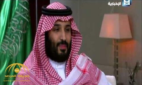 هذا ما قاله الأمير محمد بن سلمان عن الصناعات العسكرية وصناعة السيارات في المملكة