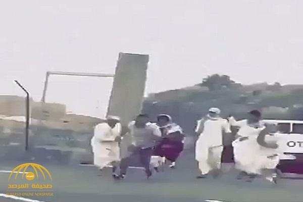 تعرف على حقيقة فيديو الاعتداء بجامعة الملك خالد الذي أثار غضب النشطاء
