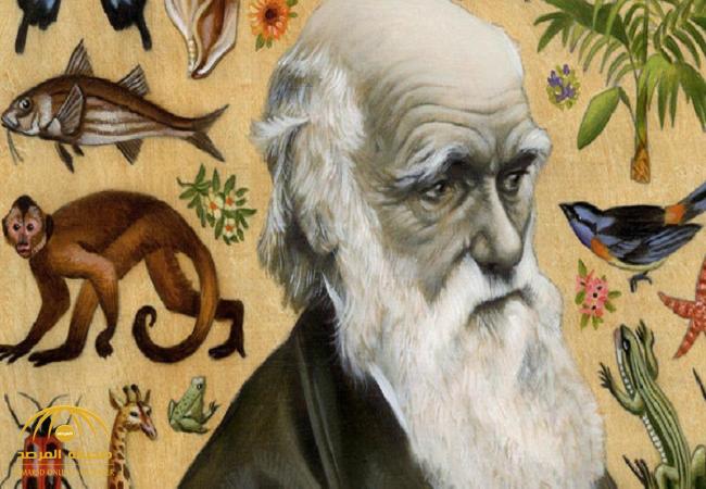 """ما هي الجماعة العربية صاحبة """"نظرية التطور"""" قبل داروين؟-صور"""