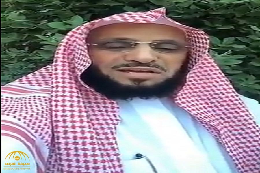 بالفيديو.. بعد مُذكرة الاعتقال الدولية..القرني: تغاضيتم عن  الجزار بشار وتبحثون عن ذاكر نايك!