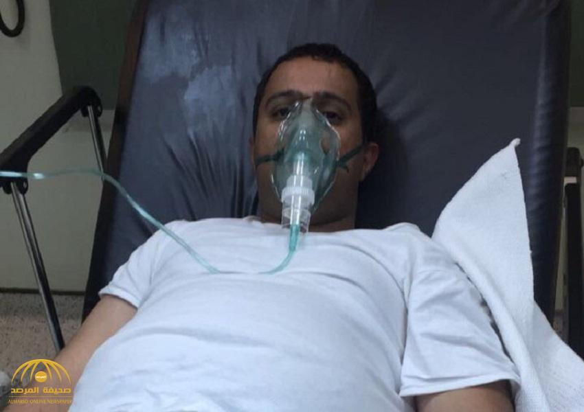 """ضابط برتبة عميد يعتدي بالضرب على"""" عريف"""" في الدفاع المدني بالطائف"""