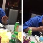 شاهد:شاب مصري يراهن خليجيين على أكل الفلفل الحار مقابل مبلغ من المال.. هذا ما حدث له!