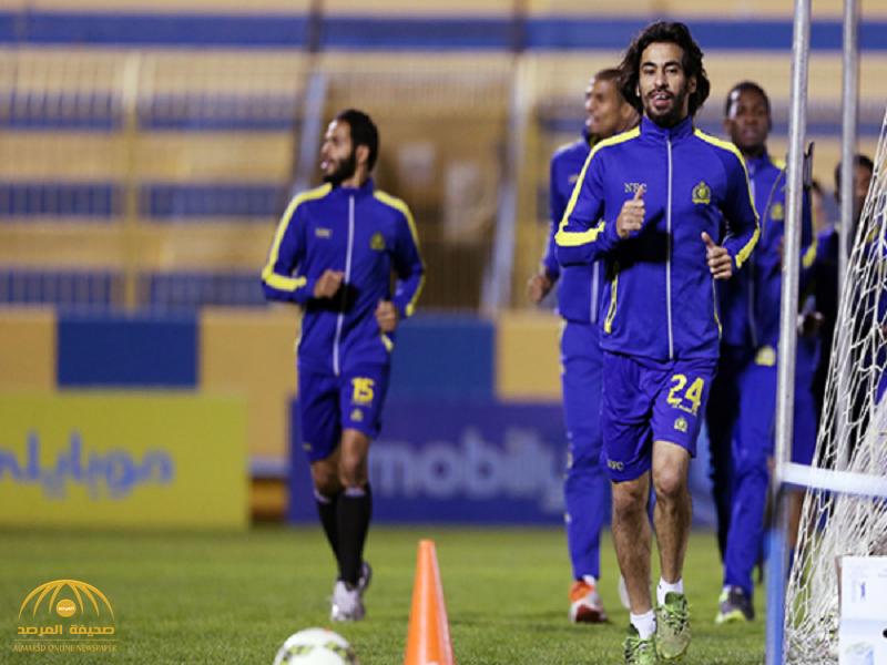 """خطوات تفصل """"عبد الغني"""" عن ترك الملاعب السعودية.. وهكذا أراد اللاعب إنهاء مسيرته الكروية !"""