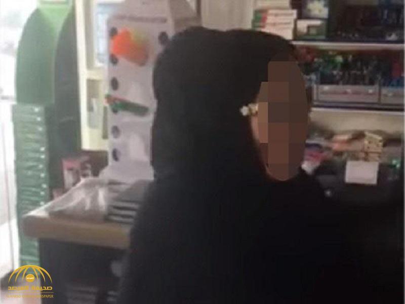 """""""ساحرة الرياض براءة"""".. محامي المرأة يكشف تفاصيل جديدة.. ويؤكد """"المصور اتدبس فيها"""" !"""