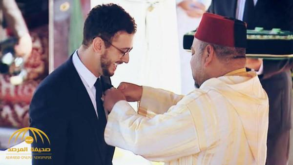 بعد وساطات وعشرات الطلبات.. ملك المغرب يستقبل سعد لمجرد في باريس لهذا السبب