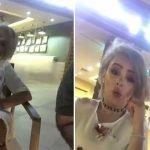 فيديو..فنانة في الكويت : أخي من أمي  هددني بالسجن واتهمني أني سكرانة..وطليقي حرمني من أولادي