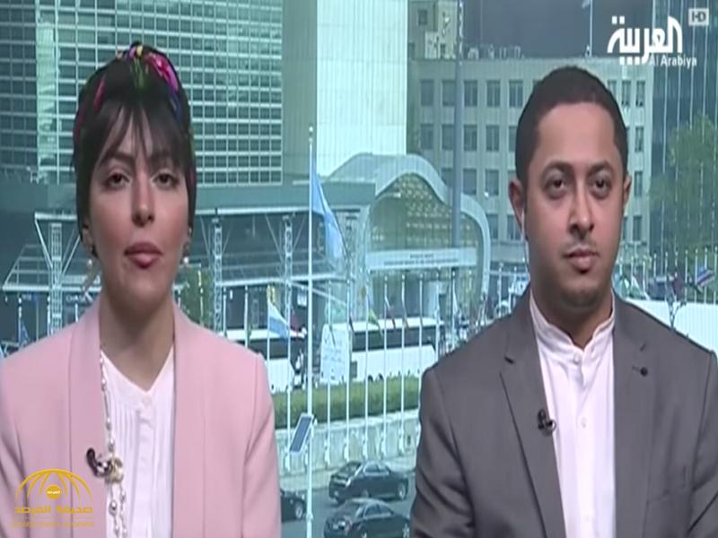 """بالفيديو: المبتعثة """"ملاك الحسيني"""" تخلع الحجاب وتظهر بـ """"المكياج""""..وتروي تفاصيل طلاقها من زوجها!"""