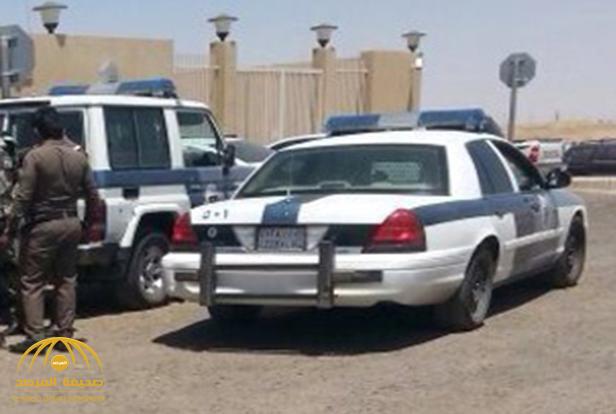 شرطة أبو عريش تكشف غموض جريمة اختطاف طفلة بسيارة والدها!