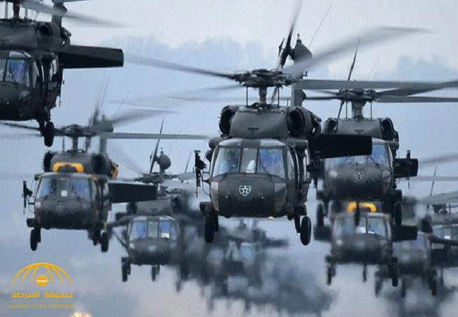 تفاصيل اتفاق سلاح سعودي أميركي لتجميع 150 طائرة بلاك هوك