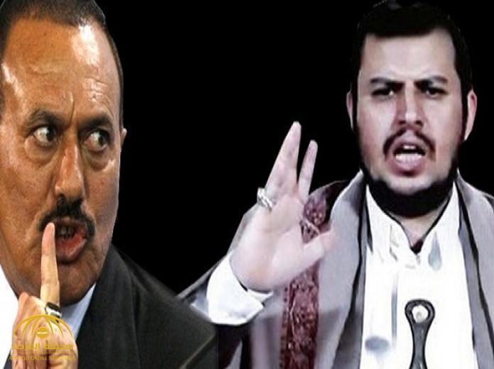 الحوثي يصعد حربه ضد المخلوع بإطلاق النار على شقيق وزير الداخلية الأسبق