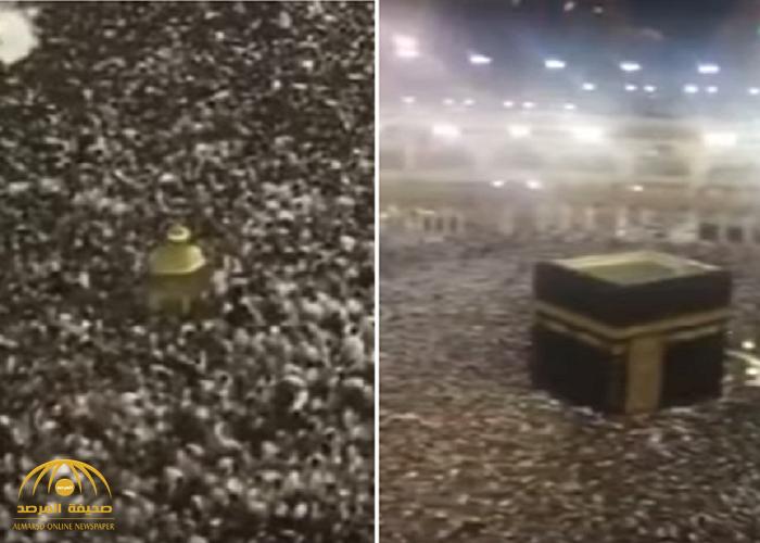 بالفيديو: حقيقة مقطع توقف الطواف حول الكعبة فجر اليوم
