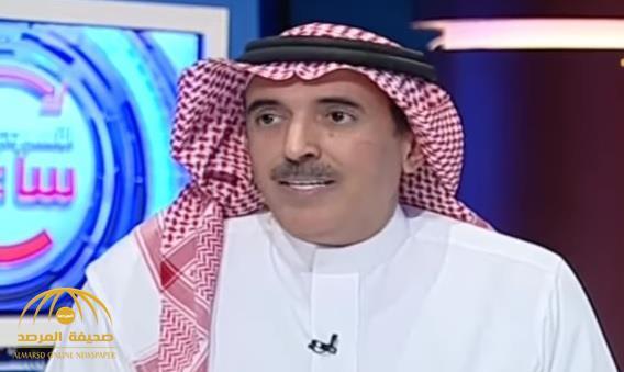 كاتب سعودي : هل إيران فعلًا قوة إسلامية تضمن استقرار المنطقة ؟