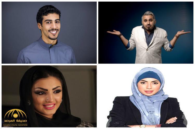 مفاجأة .. مشاهير السوشيال ميديا في المملكة «غير سعوديين» .. تعرف عليهم بالصور والأسماء !
