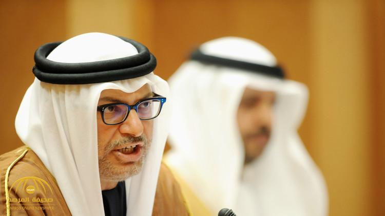 وزير إماراتي يوضح أهداف القمم التي تعقد في السعودية مع الرئيس الأمريكي