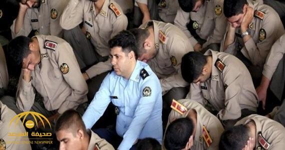 """""""لا نريد قتل الأطفال"""".. شباب إيرانيون يرفضون أداء الخدمة العسكرية خوفاً من إرسالهم إلى سوريا"""