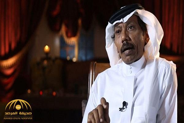 """الكاتب """"عبده خال"""" يثير الجدل على تويتر بعد تغريدة """"أنا مُشرِك"""""""