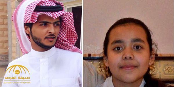 مواطن يكشف تفاصيل لحظة العثور على الطالبة المختفية منذ أربعة أيام ..وجدتها في حالة رجفان
