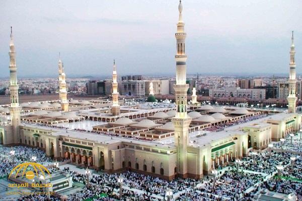 المالية تعلن استكمال صرف مستحقات ملاك العقارات في مشروع توسعة المسجد النبوي الشريف