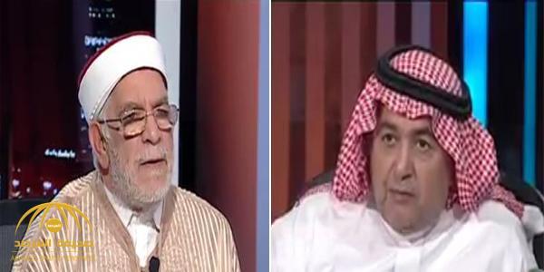 """الشيخ مورو : لهذا السبب أمسكت برقبة """"بن باز"""".. وهذا ما قلته للملك فهد  عن ملكة النمل -فيديو"""