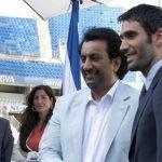عبدالله آل ثاني يهدد بتهبيط برشلونة إلى الدرجة الثالثة !